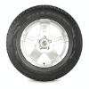 Bridgestone Blizzak DM-V1 Vista Lateral